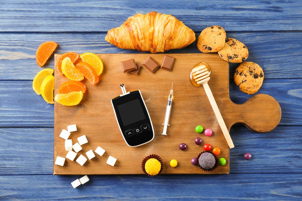 Diététique du diabète